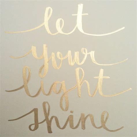 Shine Gold gold shine quotes quotesgram