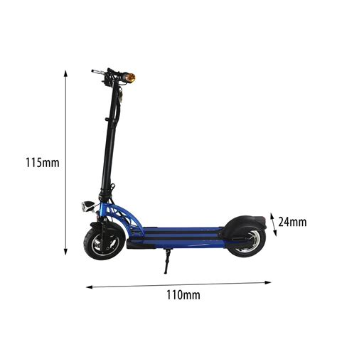 light electric scooter for adults 10 quot 350w light two wheels electric scooter ride on scooter