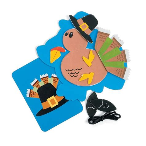 thanksgiving craft kits for 12 best images about thanksgiving crafts for on