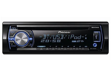 Auto Cd Player by Pioneer Car Cd Player Models Www Pixshark Images