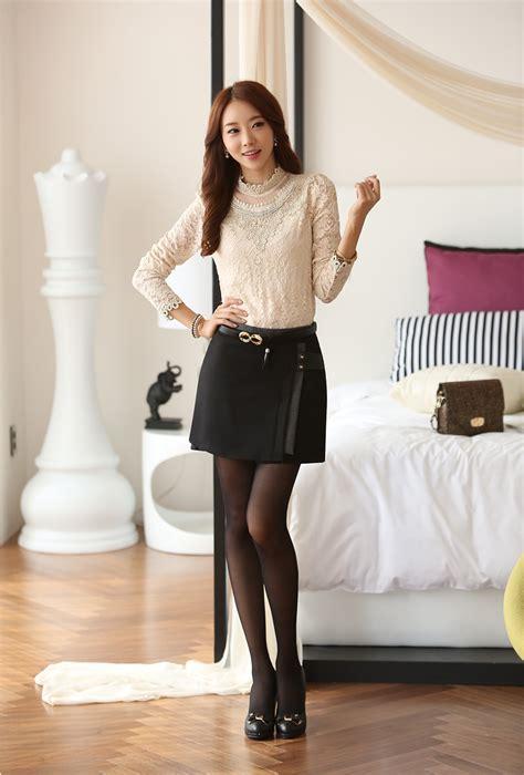 imagenes coreanas modelos moda coreana 25 modelos de faldas para chicas passion