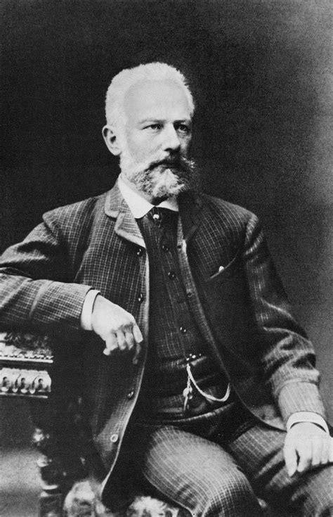 Peter Tchaikovsky - Composer - MariinskyKirov.com