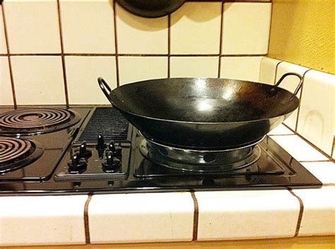 Best Wok For Electric Cooktop wok for electric stove cookware chowhound