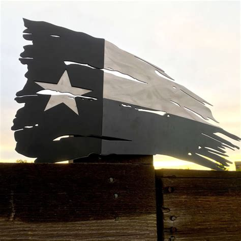 Rugged Home Decor by Rugged Flag Metal Wall Metal Sign Home Decor