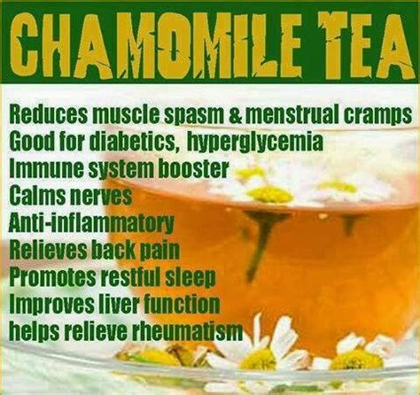 Chamomile Tea During Detox by The 25 Best Chamomile Tea Benefits Ideas On