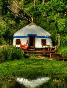 luxury yurts hand crafted homes by bohorockers modern