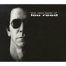 lou reed best album the best of lou reed