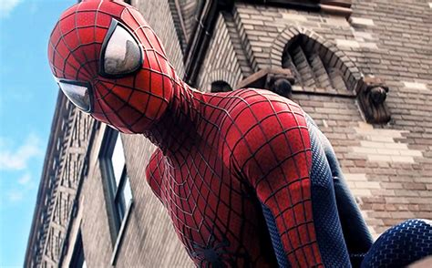 the amazing spider man 2 may 2014 first trailer on amazing spider man 2 s new footage gave us 6 reasons to be