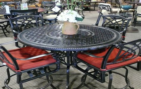 bar height patio furniture clearance furniture designs categories mission dining table and