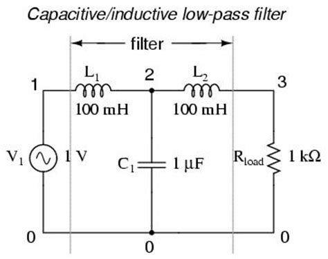 capacitor inductor low pass filter high pass filter inductor capacitor 28 images what is an inductor and how is it used quora