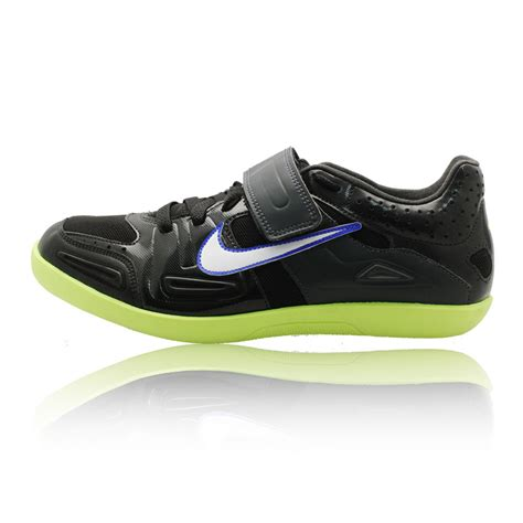 mens throwing shoes reduced price nike zoom rotational 6 throwing shoes mens
