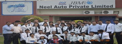 In Academics For Mba by We Organised An Industrial Visit For Mba Students To A