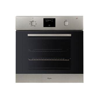 Four Multifonction Whirlpool 1963 by Four Multifonction Pyrolyse Whirlpool Akz 476ix 65 Litres