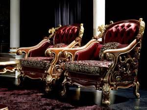 Aico Dining Room zuritalia ceasar royal luxury italian style living room set