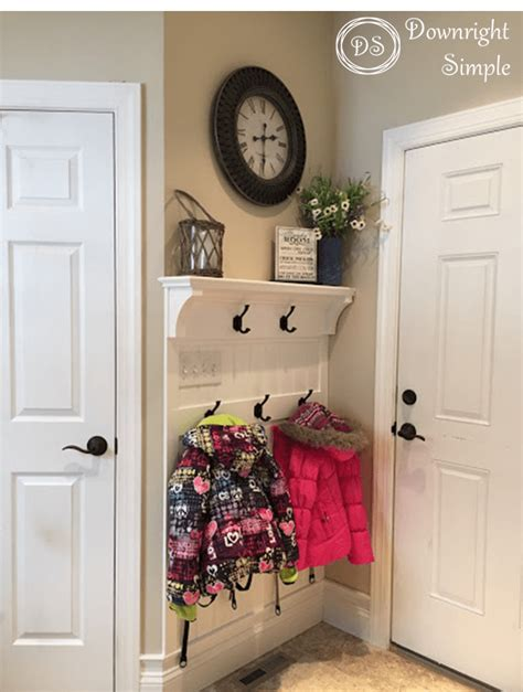 backpack storage ideas 11 backpack storage ideas when you don t a mudroom