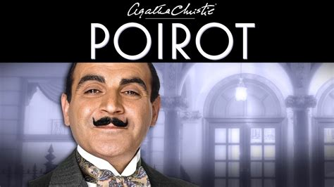 buy agatha christie s poirot the big four on dvd sanity agatha christie s poirot seriebox