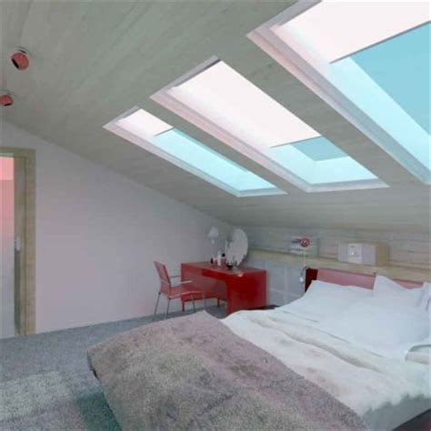Painting Attic Bedrooms by Attic Bedroom Ideas To Maximize Your Beautiful Attic