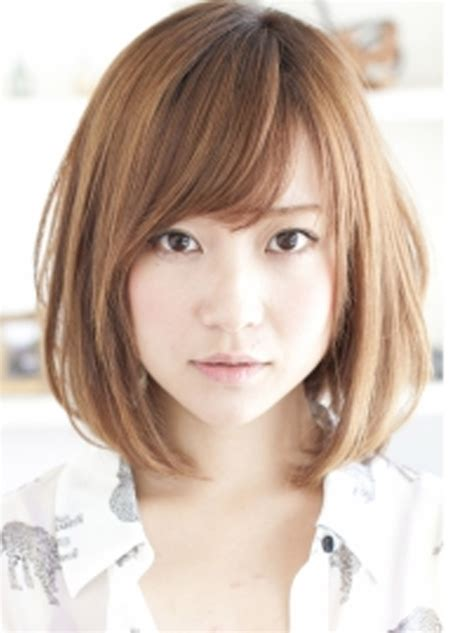 Japanese Hairstyles by Japanese Hairstyles For Medium Www Imgkid