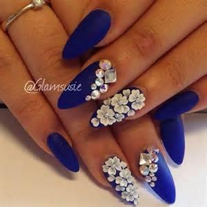 the 25 best ideas about 3d flower nails on pinterest 3d