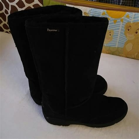 cheap paw boots cheap paw boots 28 images get cheap bearpaw fur boots
