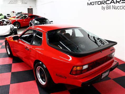 porsche 944 coupe 1984 porsche 944 coupe