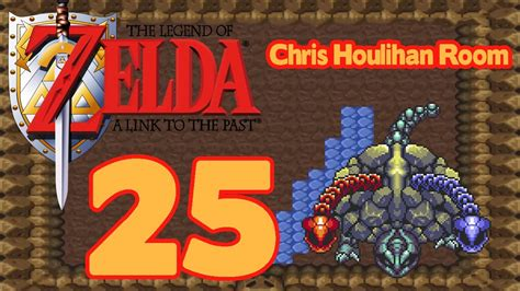 chris houlihan room let s play the legend of a link to the past part 25 der chris houlihan room ganons turm