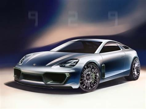 future porsche 928 porsche panamera coupe rendered gives an idea of what a