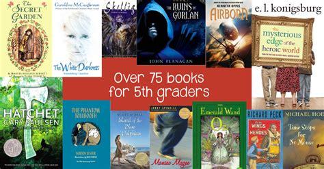 best book list favorite books for 5th graders greatschools