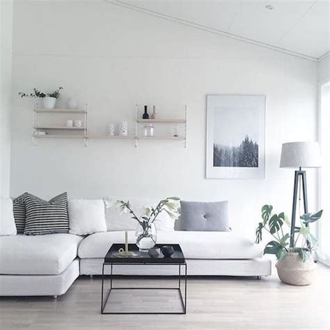simple livingroom best 25 minimalist decor ideas on minimalist