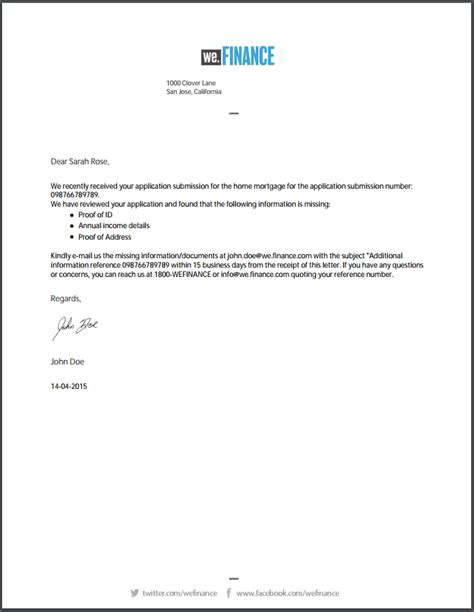 Reference Letter Format For Tin Number Reference Letter Templates