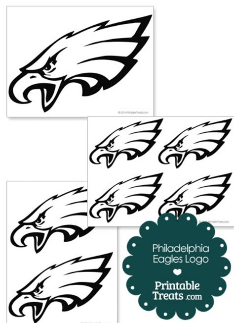 philadelphia eagles coloring pages regarding inspire to