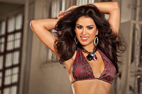 nuestra belleza latina sabado gigante model tv episode vanessa de roide wikipedia