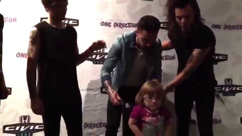 the blog of various categories shameda s 1d pics post 4 one direction meet and greet 12 9 youtube