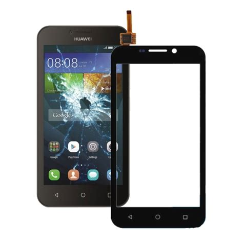 Lcd Huawei Y5c Y541 replacement huawei ascend y5 y541 y5c touch screen digitizer assembly black alex nld