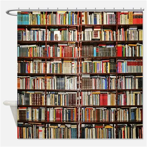 books shower curtains books fabric shower curtain liner