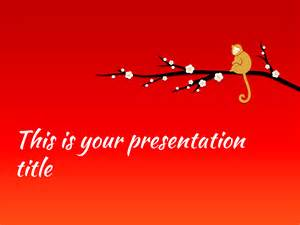 powerpoint templates new new year 2016 free presentation template