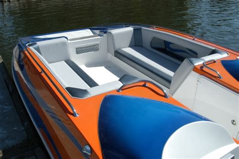 placecraft deck boats for sale 28 sport deck