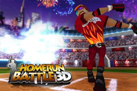 cheats homerun battle 3d megagames