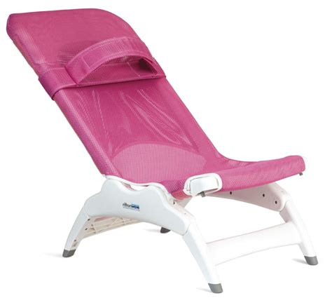 Special Needs Bath Chair by Rifton Wave Bath Chair Bathing Transfer System