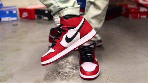 Arata 1 13 Og air 1 retro high og quot chicago quot on at exclucity