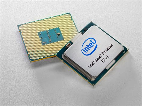 Processor Xeon intel unleashes haswell ex xeon e7 v3 processors up to 18 cores 45 mb l3 cache 12 tb ddr4
