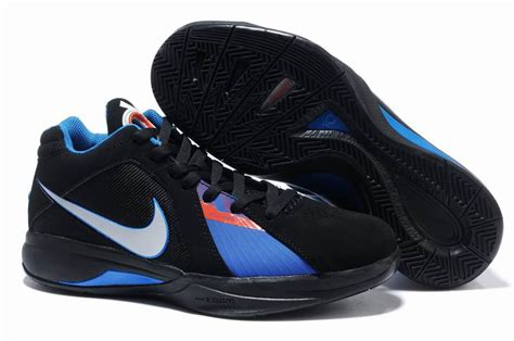 kevin durant nike basketball shoes nike kd black shoes