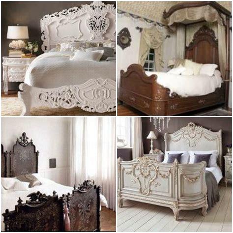 camas antiguas de madera camas antiguas sus distintos usos forja hispalense blog