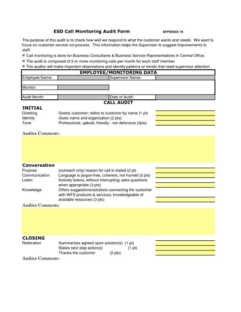 customer visit report template free daily activity log sheet template