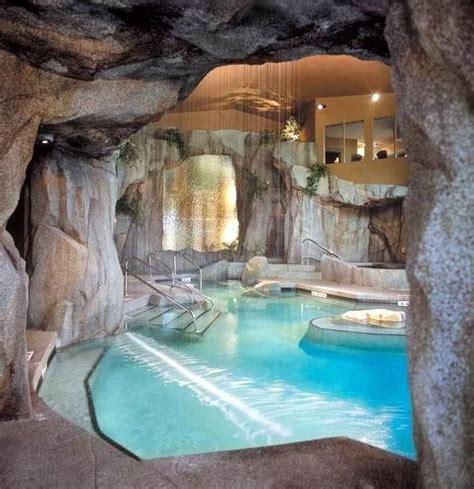 luxury indoor pools inspiration