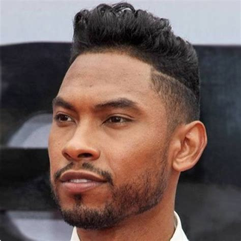 black male hairstyles and names black men haircuts stylish guide of 2016