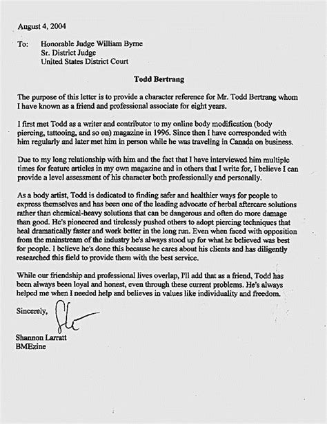 how to write letter to a judge choice image letter format formal