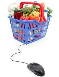 einkauf nach hause liefern lassen lebensmittel nach hause liefern lassen im