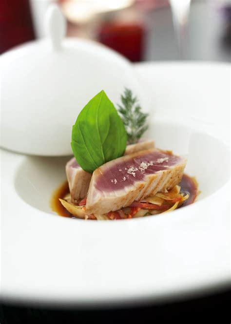 etape 3 la cuisine gastronomique les plats la