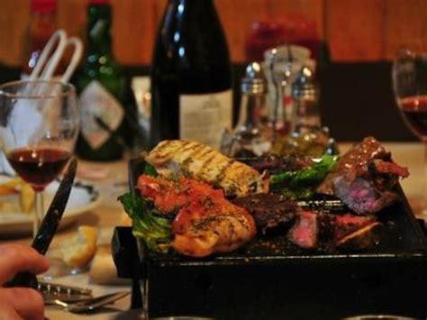gaucho s argentine cuisine portland restaurant reviews